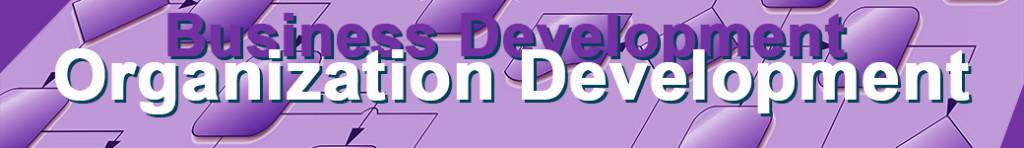 BD Org Dev